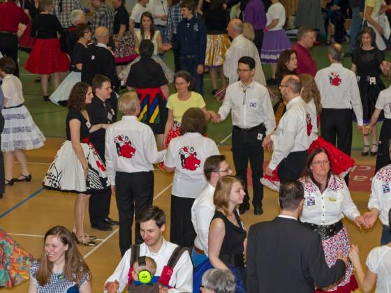 Spring Jamboree 2014