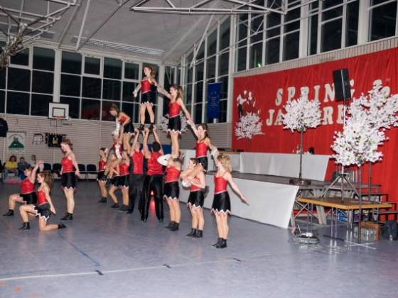 Spring Jamboree 2006 - Freitag