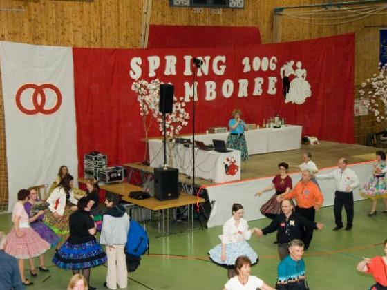 Spring Jamboree 2006 - Samstag