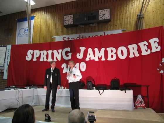 Spring Jamboress 2010