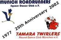 25. Anniversary mit RR